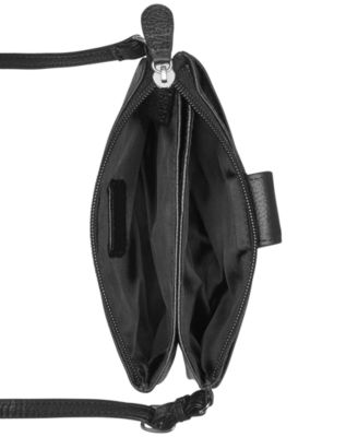 Giani Bernini Leather Softy Mini Accor..