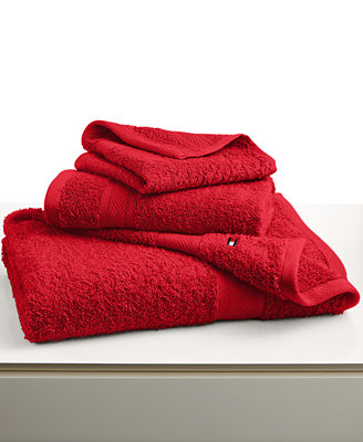 Elegant Tommy Hilfiger All American 27quot X 52quot Bath Towel Only At Macy39