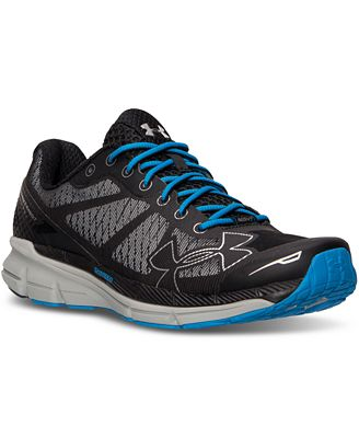 armour s charged bandit running sneakers