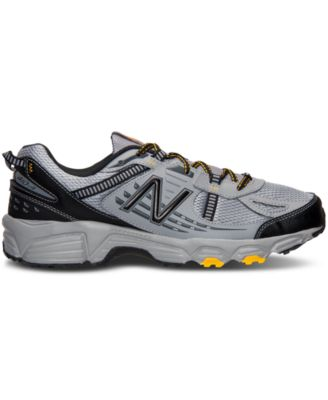 New Balance Mens MT 410 Running Sneakers from Finish Line