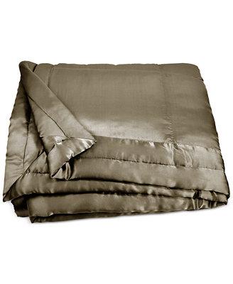 silk pillowcases at macys