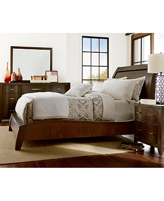 Morena bedroom furniture collection only at macy 39 s furniture macy 39 s Macy s home bedroom furniture