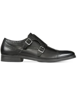 Cole Haan Mens Montgomery Double Monk Loafers