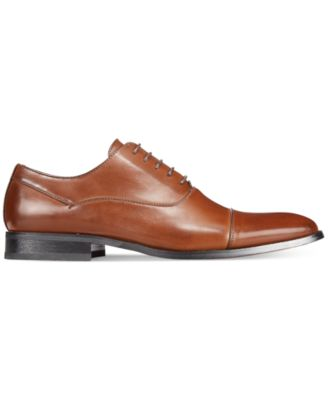 Unlisted by Kenneth Cole Mens Half-Time Sy Oxfords