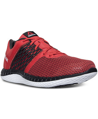 reebok s zprint running sneakers from finish line