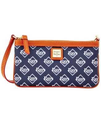 Dooney & Bourke Tampa Bay Rays Large W..