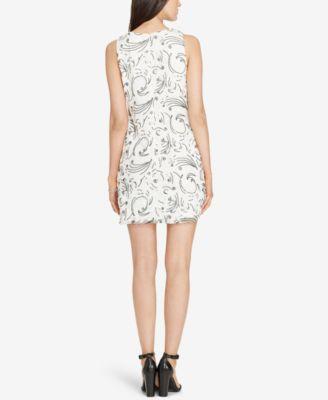 Lauren Ralph Lauren Petite Sequined Sheath Dress