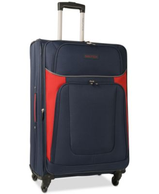 Nautica Oceanview 5 Piece Luggage Set