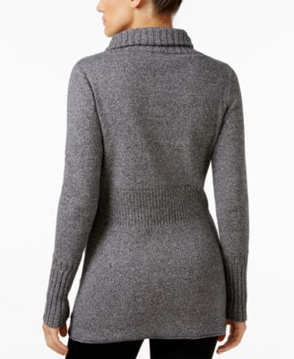 Calvin Klein Performance Ribbed Asymme..