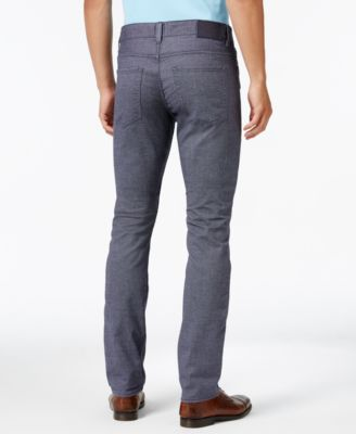 Hugo Boss Green Mens C-Delaware Slim-F..