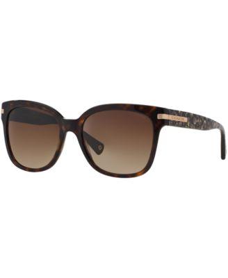 Coach Sunglasses, HC8103 55