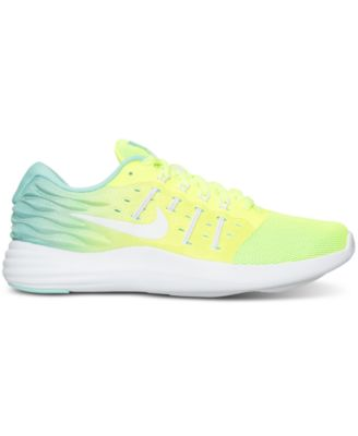 Nike Womens LunarStelos Running Sneakers from Finish Line