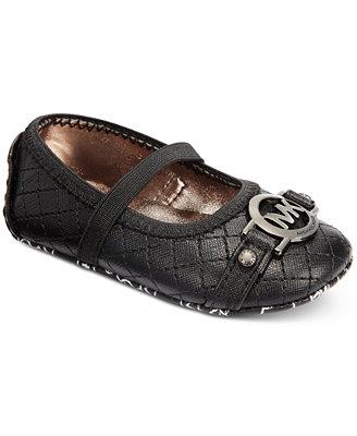 Michael Kors Baby Girls Baby Mara Gen Dress Shoes Shoes