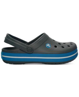 Crocs Mens Crocband Clogs
