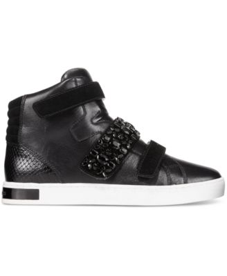 MICHAEL Michael Kors Randi High-Top Sneakers