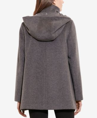 Lauren Ralph Lauren Hooded Peacoat