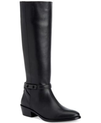COACH Caroline Tall Riding Boots