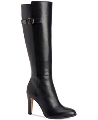 COACH Jo Tall Boots