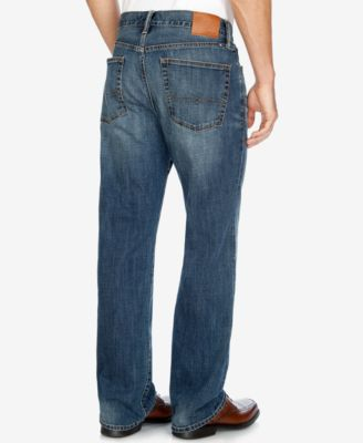 Lucky Brand Mens 361 Vintage Straight-..