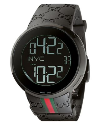 Gucci Watch Unisex I-Gucci Collection ..