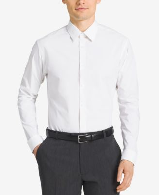 Calvin Klein STEEL Mens Slim-Fit Non-I..