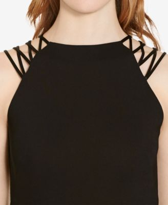 Lauren Ralph Lauren Crisscross Sheath ..