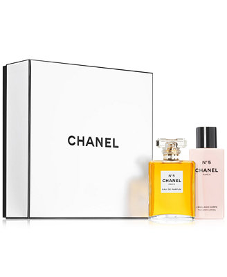 CHANEL N°5 Duo Set - Limited Edition