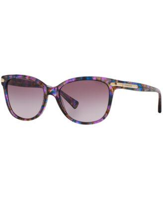 Coach Sunglasses, HC8132