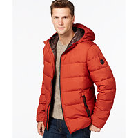 Michael Kors Mens Down Jacket (Multiple Colors)