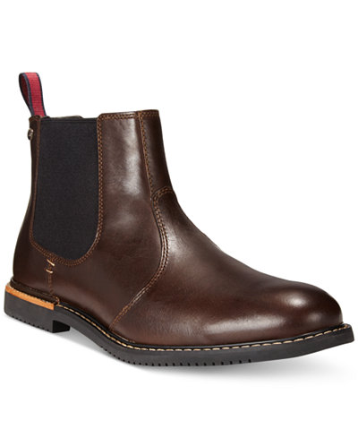 Timberland Men S Earthkeepers Brook Park Chelsea Boots