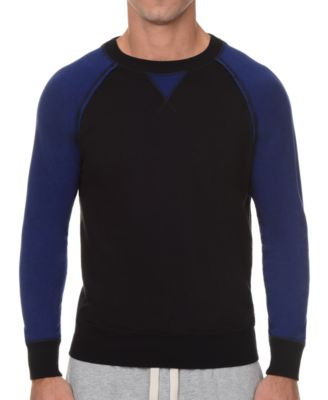 2xist Athleisure Mens Terry Sweatshirt