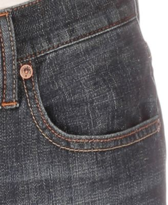 Lucky Brand Mens 181 Relaxed-Straight Jeans