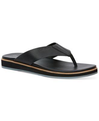 Calvin Klein Mens Deano Sandals