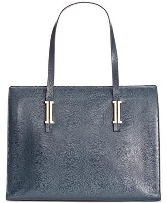 Ivanka Trump Hudson Work Tote - Handbags & Accessories - Macy's
