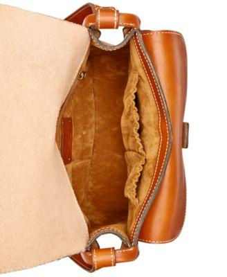Patricia Nash Positano Saddle Bag