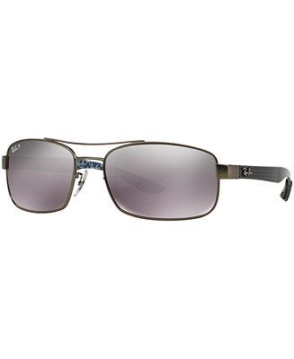 6980f8c408 Ray-ban Tech Carbon Fibre Sunglasses Rb8316