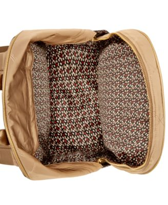 Vera Bradley Preppy Large Backpack