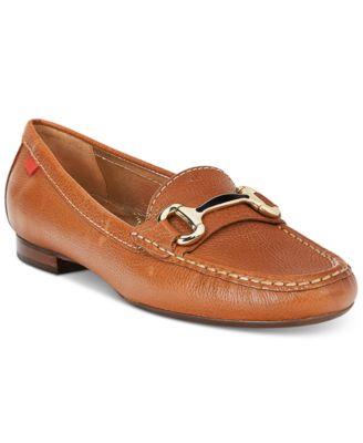 Marc Joseph New York Grand Street Hardware Loafers