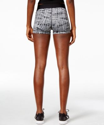 Nike Pro Cool Tracer Printed Shorts