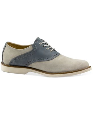 G.H. Bass & Co. Mens Parker Oxfords