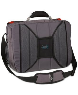 High Sierra XBT Checkpoint Friendly Laptop Messenger Bag
