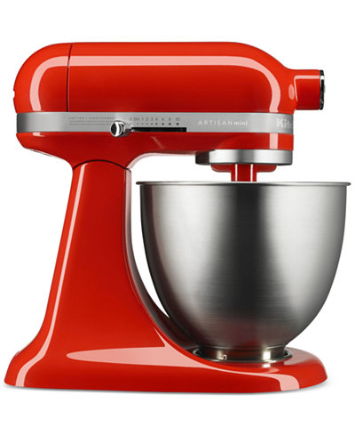 Macys Artisan Kitchen Aid