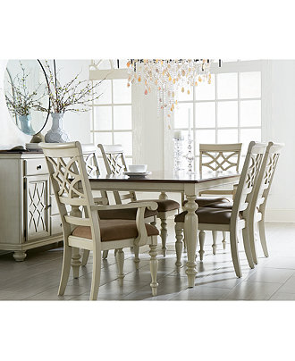 Windward Dining Furniture Collection Only At Macy 39 S Furniture Macy 39 S