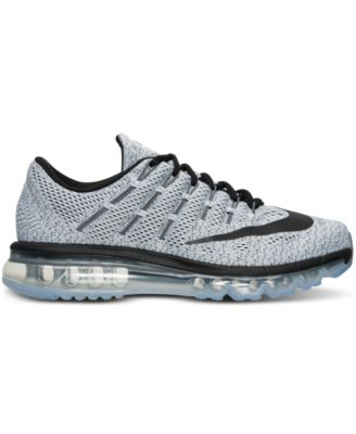 Nike Mens Air Max 2016 Running Sneakers from Finish Line