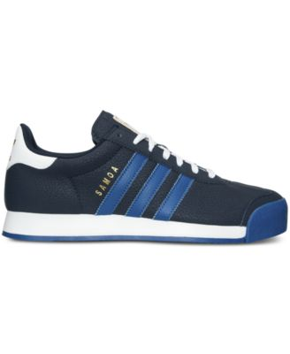 adidas Mens Samoa Casual Sneakers from Finish Line