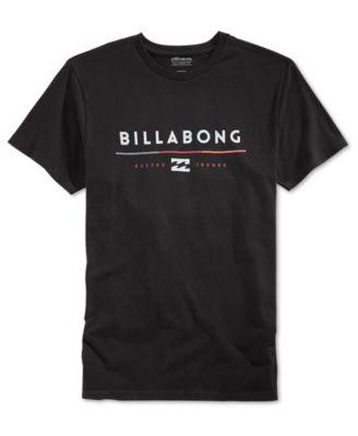 Billabong Mens Graphic-Print T-Shirt