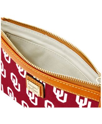 Dooney & Bourke Oklahoma Sooners Large..