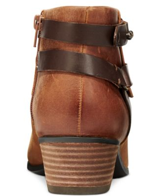 Clarks Collection Womens Spye Comet Bo..