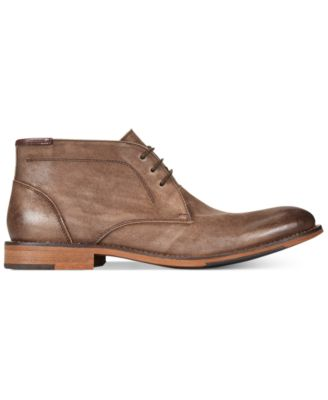 Kenneth Cole Reaction Mens Super Bow Boots
