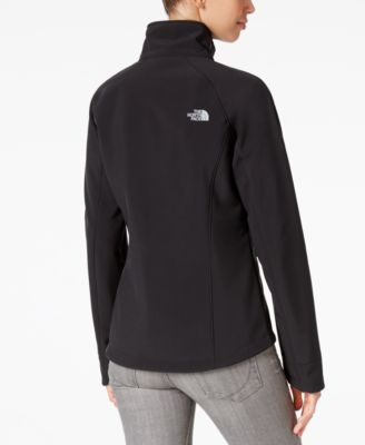 The North Face Apex Windproof Softshel..